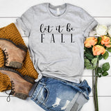 Let it be Fall [Womens]