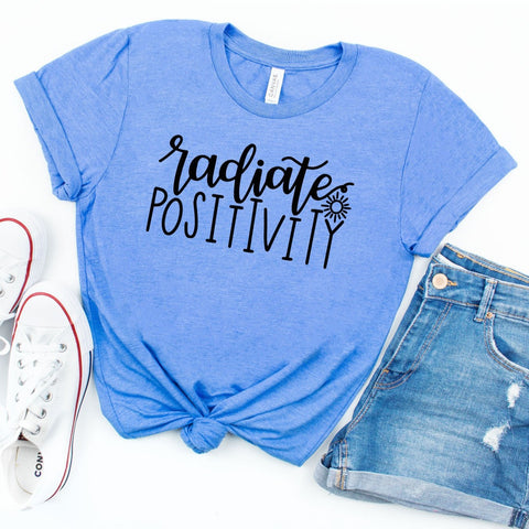 Radiate Positivity [Womens]