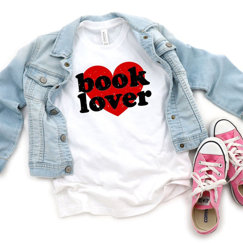 Book Lover [KIDS]