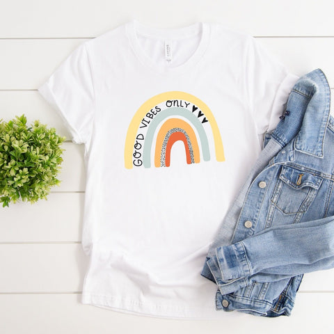 Good Vibes Only [Womens]
