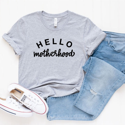 Hello Motherhood [Womens]