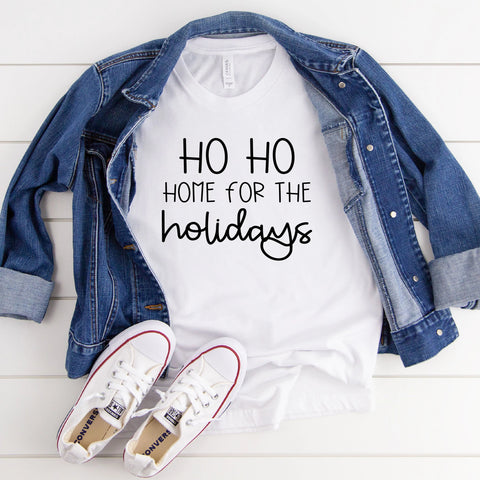 HOme For The Holidays [Womens]