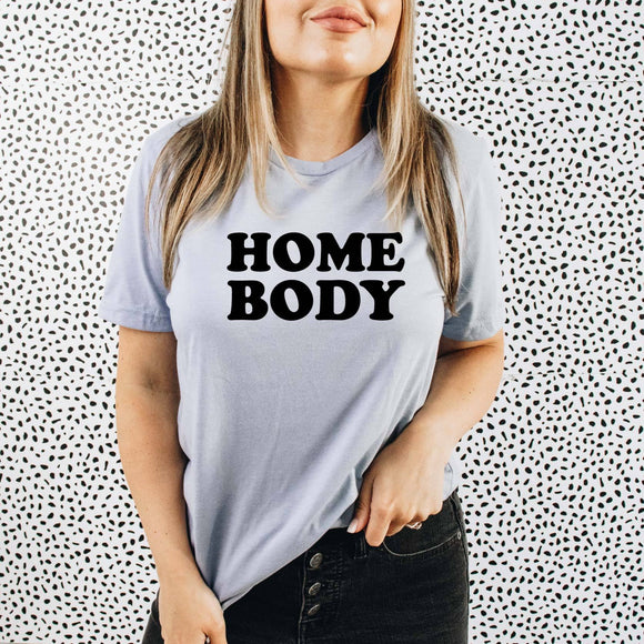 HomeBody Tee [Womens]