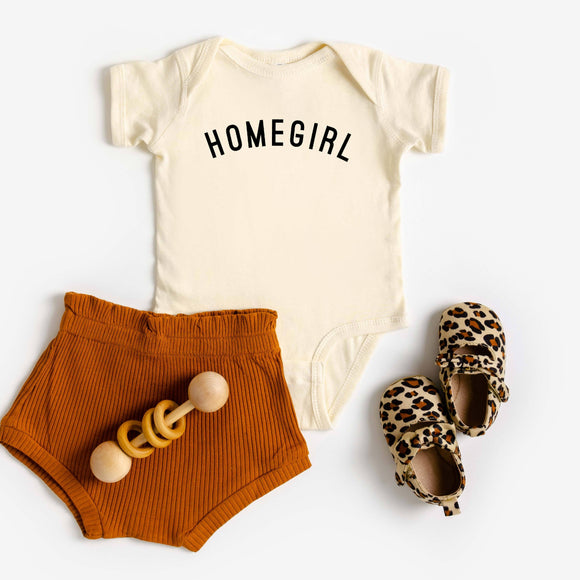 Homegirl Bodysuit [Kids]