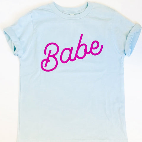 Babe [Youth]