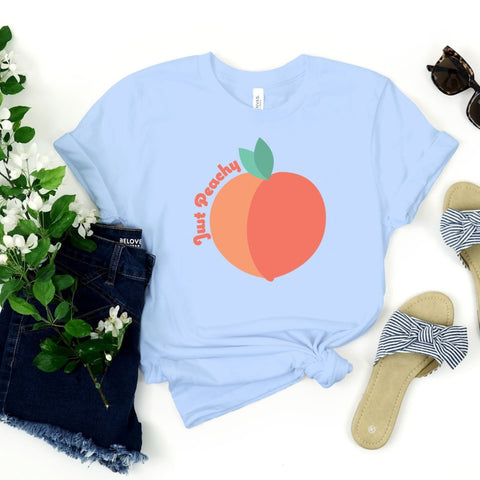 Just Peachy [Womens]