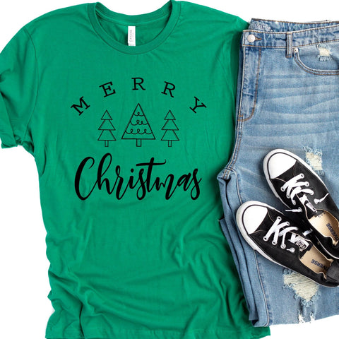 Merry Christmas [Womens]