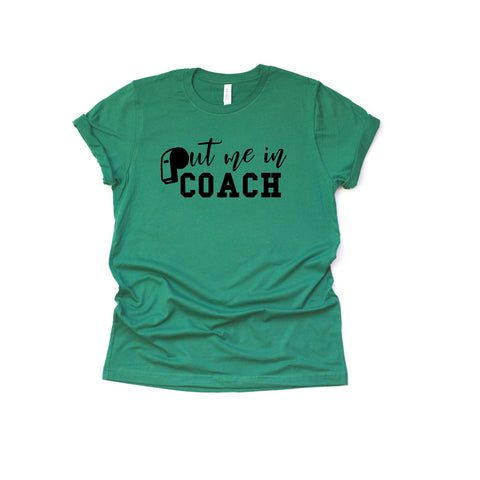 Put Me In Coach [Womens]