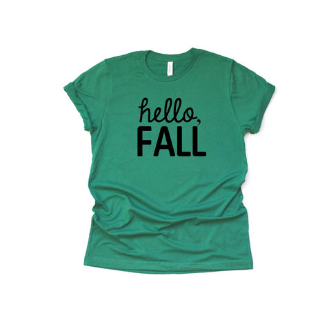 Hello, Fall [Womens]