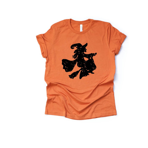 Distressed Witch [Womens]
