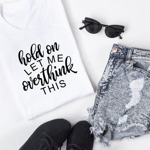Overthink This [Womens]
