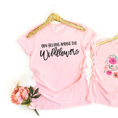 WILDFLOWER Crew Neck [Womens]