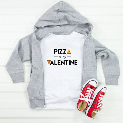 Pizza Is My Valentine [Kids]
