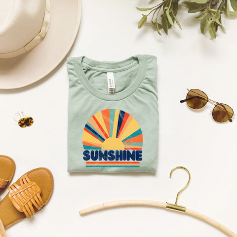 Retro Sunshine [Womens]