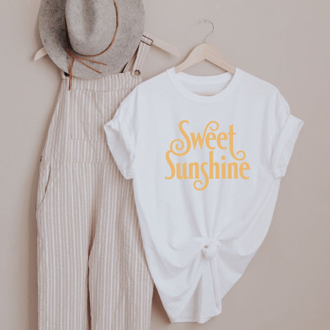 Sweet Sunshine [Womens]