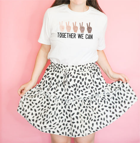 Together We Can [Womens]