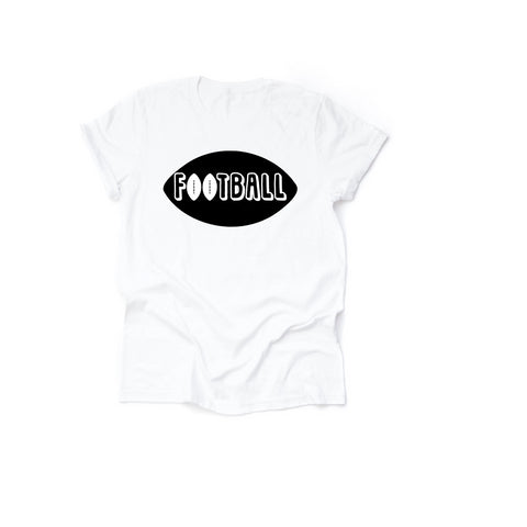 FOOTBALL OVAL [Womens]