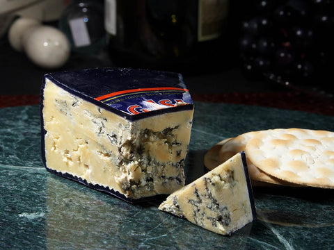 Blue cheese, cheese history, history of cheese,