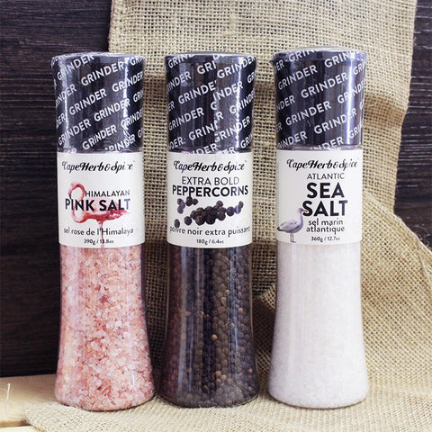 3 Pack Salt & Pepper Combo - Cheesyplace.com  - 1