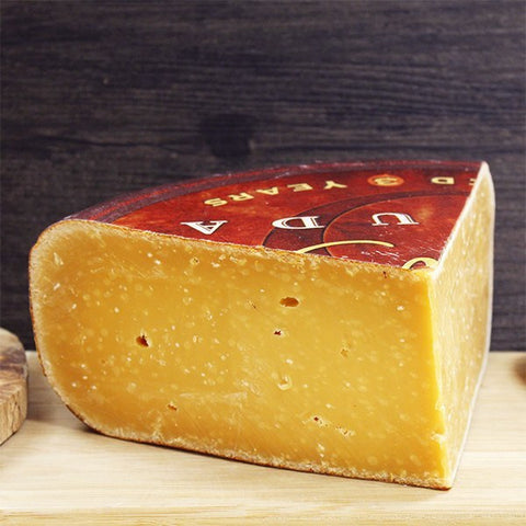3 year old Gouda - Cheesyplace.com  - 1