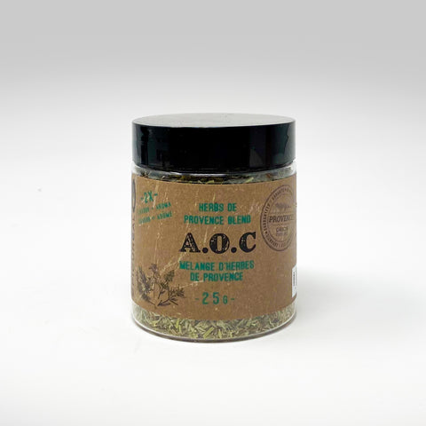 A.O.C. Herbes de Provence Blend-from Cheesyplace
