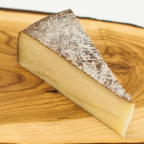 BellaVitano Balsamic Cheese