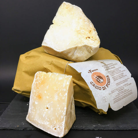 Cacio di Fossa Cheese