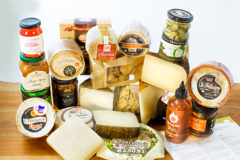 Cheese Club - 12 month Subscription