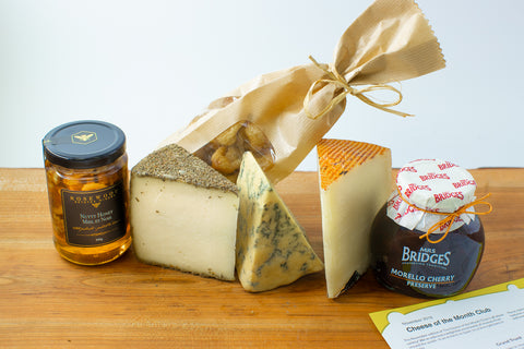 Cheese Club - 3 month Subscription