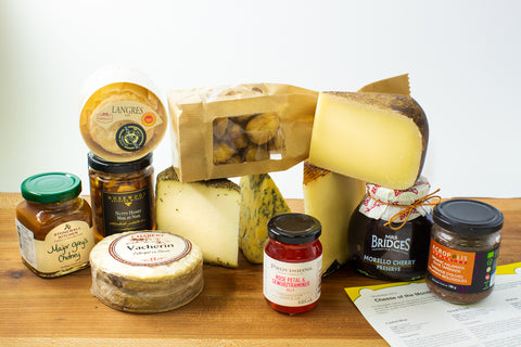 Cheese Club - 6 month Subscription