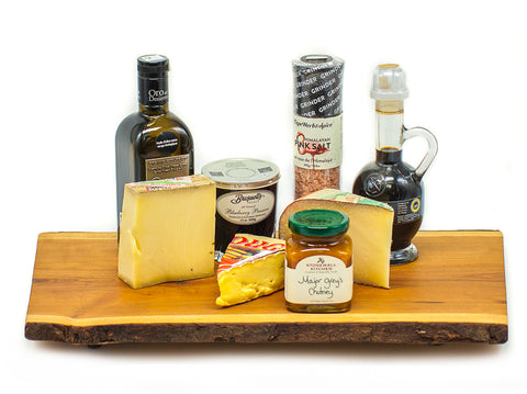 A Gourmet Adventure Gift Box