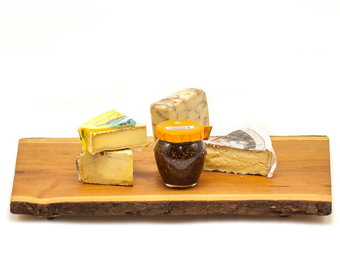 Canadian Cheese Sampler Pack