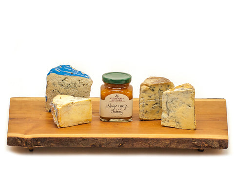 Blue Cheese Sampler Pack