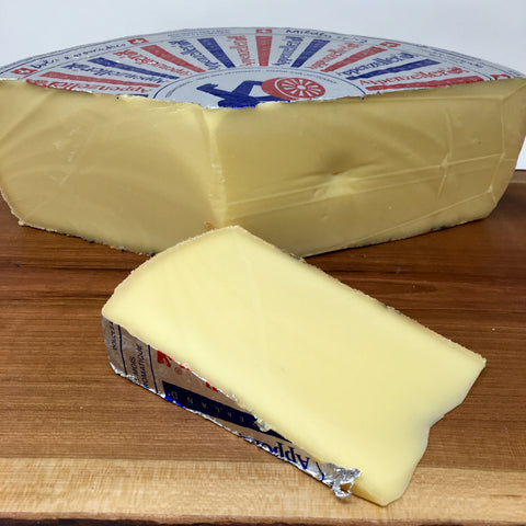 Appenzeller Classic Cheese