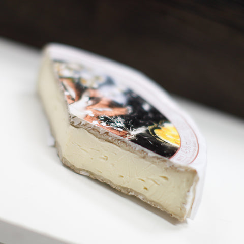 Le Riopelle de l'Isle Cheese