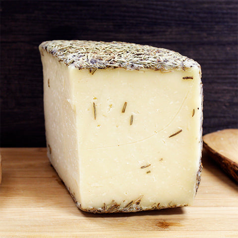 Iberico Rosemary Cheese