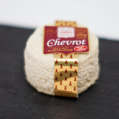 Le Chevrot Goat Cheese