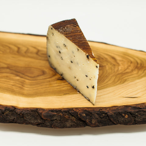 San Rocco Black Pepper Cheese
