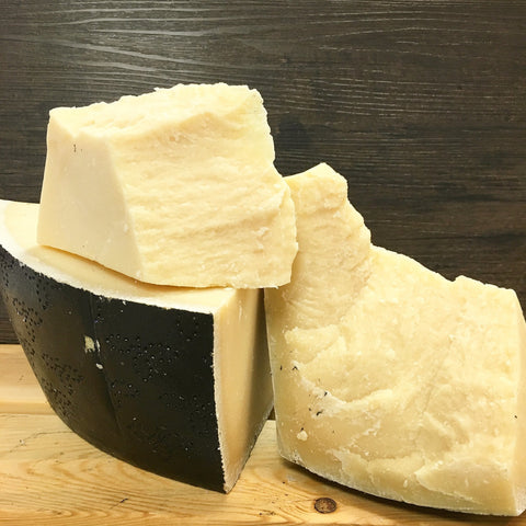 "Bella Lodi ""Black Parmesan"" - Cheesyplace.com"