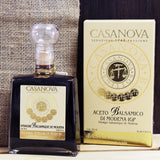Casanova 12 year Balsamic Vinegar - Cheesyplace.com  - 1
