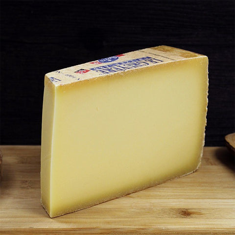 Cave Aged Gruyere - Cheesyplace.com  - 1
