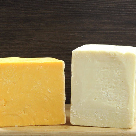 Cheese - Cheddar Reserve 7 Year Old