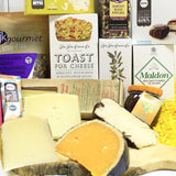 Custom Curated Cheese & Gourmet - Cheesyplace.com  - 1