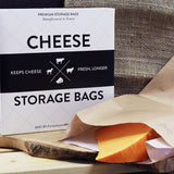 Cheese Storage Bags - Cheesyplace.com  - 3