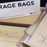 Cheese Storage Bags - Cheesyplace.com  - 4