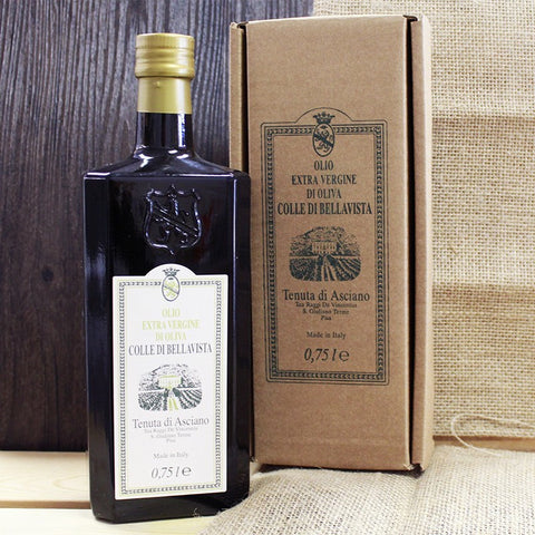 Colle Di Bellavista Olive Oil 750 ml - Cheesyplace.com