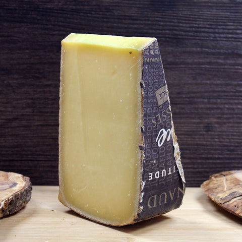 Comte Aged 24 Months - Cheesyplace.com  - 1
