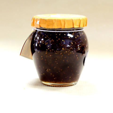 Dalmatia Fig Jam - Cheesyplace.com