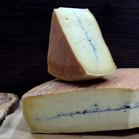 Morbier - Cheesyplace.com  - 1