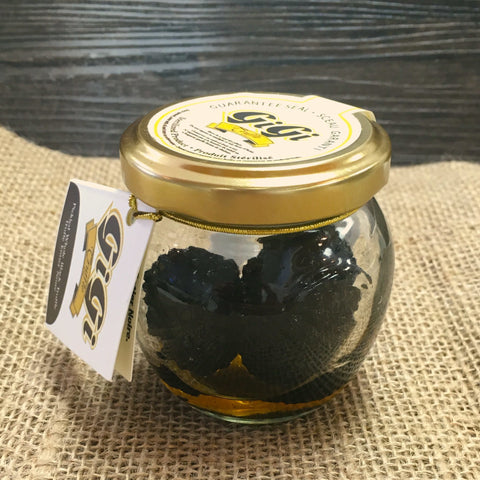 Preserved Whole Black Truffle 40 g - Cheesyplace.com  - 1